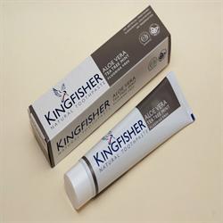 Kingfisher Aloe Vera TT Mint Toothpaste 100ml