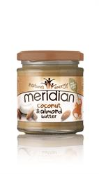Meridian Coconut & Almond Butter 170g