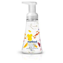 Method Hand Soap Ginger Twist 300ml