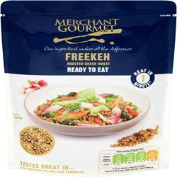Merchant Gourmet Ready To Eat Freekeh 250g
