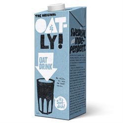 Oatly Oat Drink Enriched 1 Litre