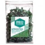 Profusion Profusion Organic Sprouted Spelt Spirulina Tagliatelle 250g