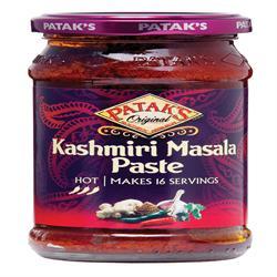 Pataks Kashmiri Masala Paste 295g