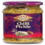 Pataks Chilli Pickle 283g