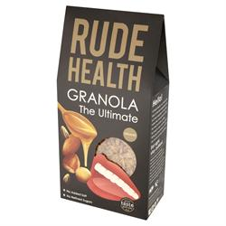 Rude Health The Ultimate Granola - Organic 500g