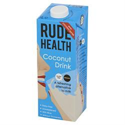 Rude Health Organic Coconut Drink 1000ml