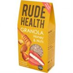 Rude Health Honey & Nuts Granola 500g