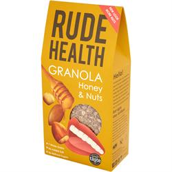 Rude Health Honey & Nuts Granola 500g