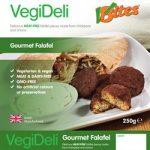 VBites - Redwood Vegi-Deli Falafel 250g