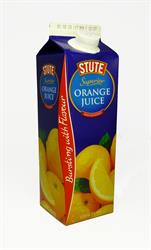 Stute Orange Juice 1000ml