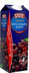 Stute Red Grape Juice 1000ml