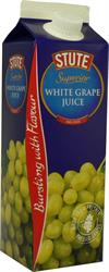 Stute White Grape Juice 1000ml