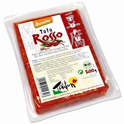 Taifun Tofu Rosso Demeter/Organic 200g