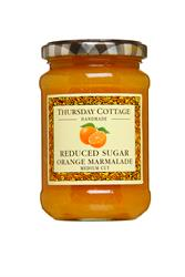 Thursday Cottage Reduced Sugar Orange Marmalade 315g