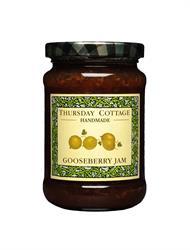 Thursday Cottage Gooseberry Jam 340g