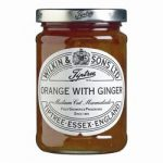 Tiptree Orange & Ginger Marmalade