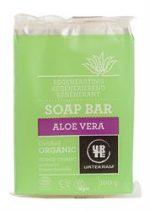 Urtekram Aloe Vera Soap. Organic 100g