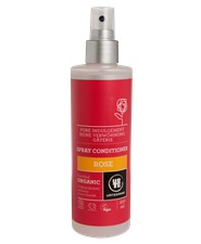 Urtekram Urtekram Rose Spray Conditioner 250ml