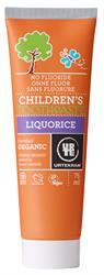 Urtekram Childrens Toothpaste Original 75ml