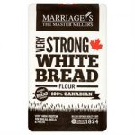 W H Marriage Canadian V Strong White Flour 1500g
