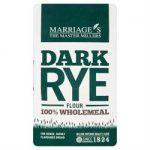 W H Marriage Dark Rye 1000g