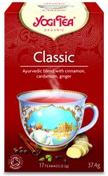 Yogi Tea Classic Organic 17 Bag