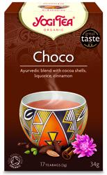 Yogi Tea Choco Organic 17 Bag