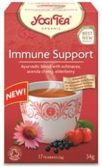 Yogi Tea Immune Support Organic 17 Bag