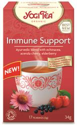 Yogi Tea Immune Support Organic 17 Bag