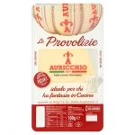 Auricchio Strong Provolone Piccante Sliced 100g