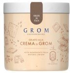 Grom Chocolate Ice Cream 130ml