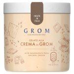 Grom Chocolate Ice Cream 130ml