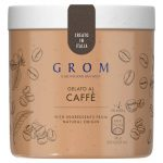 Grom Coffee Ice Cream 460ml