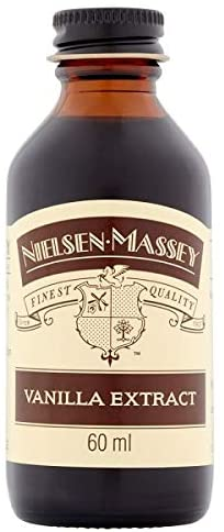 Nielsen-Massey Pure Vanilla Extract 60ml