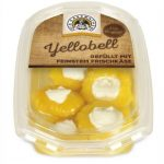 Die Kasemacher Yellobell Peppers & Fresh Cheese 180g