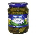 Krakus Pickled Gherkins 500g