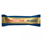 Barebells Crunchy Fudge Protein Bar