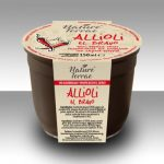 Nature Terrae Allioli Spicy Paprika 140g