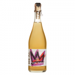 Real Royal Flush Alcohol Free Sparkling Fermented Tea 750ml