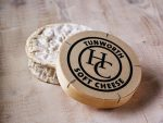 Hampshire  Cheeses Tunworth British Soft Camembert 250g