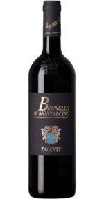 Talenti Brunello di Montalcino 2015 75cl - Italy (Tuscany)