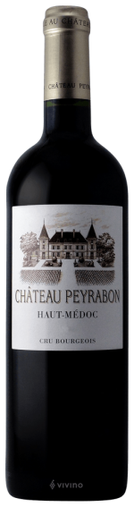 Chateau Peyrabon 75cl - France