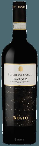 Barolo Bosio 750ML