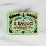 D. Barbero Torrone & Chocolates (Tin) 100g