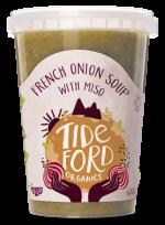 Tideford Organics Vegan French Onion Soup 600g