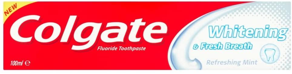 Colgate White & Fresh 100ml