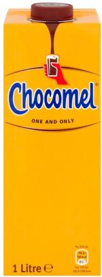 Chocomel Chocolate Milk Drink 1L