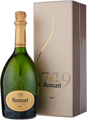 Champagne R de Ruinart Brut 75cl