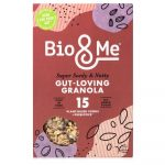 Bio & Me Super Seedy & Nutty Granola 360g
