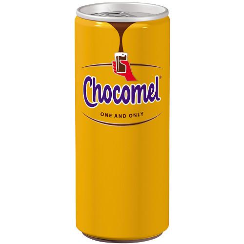 Chocomel Chocolate Milk Drink 250ml